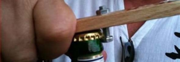 abrebotellas maneras de abrir botellin