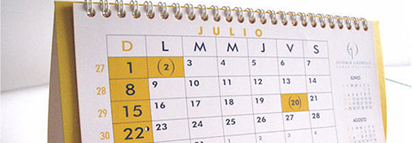 calendario almanaque usar 28 anos