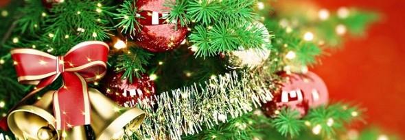 Por que se pone el arbol de navidad