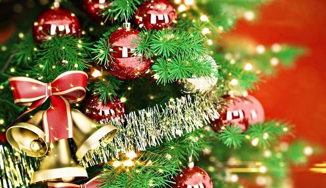 Por qu se pone el rbol de navidad en navidad - Como se decora un arbol de navidad ...