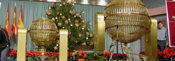 bombos sorteo navidad primer sorteo origen