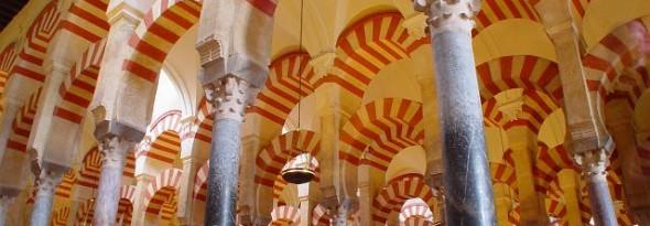 mezquita cordoba orintacion meca