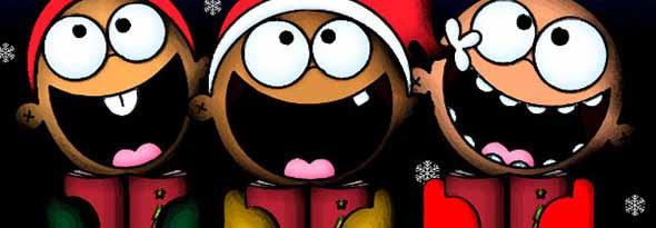 por que se cantan villancicos por navidad