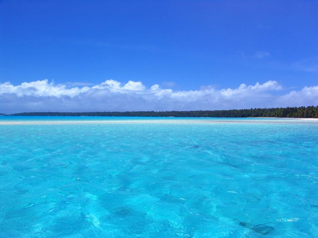 Por qu 233 vemos el agua del mar azul el agua de mar