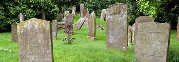 de donde viene la palabra cementerio