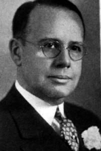 Fred Lazarus Jr