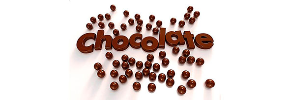 conoces los beneficios del chocolate