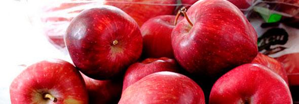 por que una manzana podrida pudre a las demas