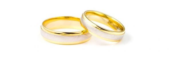 ¿Por qué el anillo de bodas va en el dedo anular?