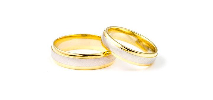 Por qu el anillo de bodas va en el dedo anular - En que mano se lleva el anillo de casado ...