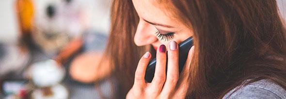 ¿Cómo funcionan los teléfonos móviles?