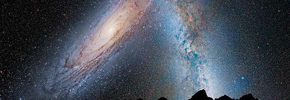 ¿Sabías que en el espacio no se puede eructar?