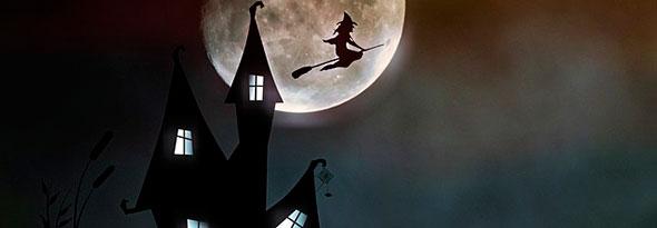 Distintas formas de celebrar Halloween