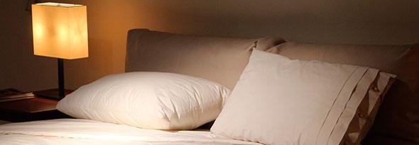 Dormir a la derecha o izquierda de la pareja