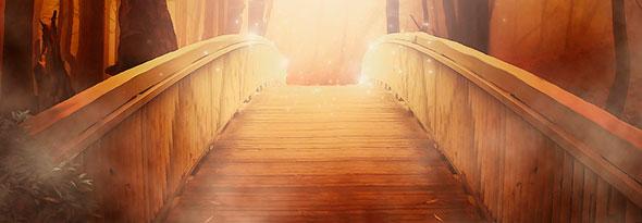 El puente de Moisés